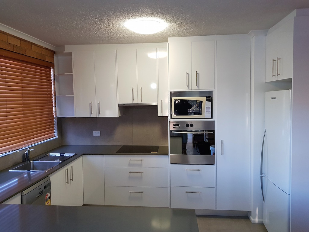Complete Kitchen Renovation And Modernisation